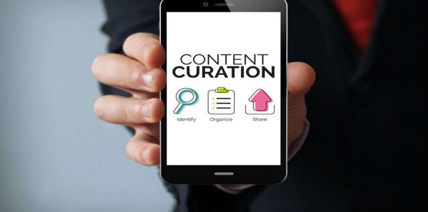 9 Top Tips for Effective Content Curation
