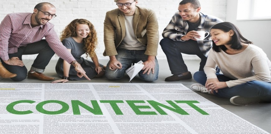 3 Data-Driven Ways to Create Converting Content