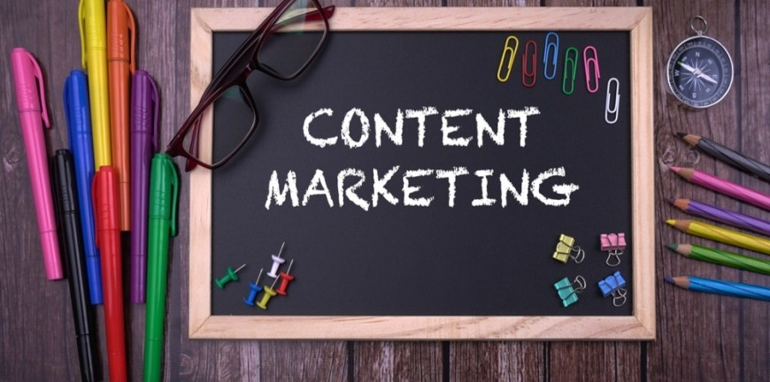 5 Things You Should Be Doing with Your Content Marketing