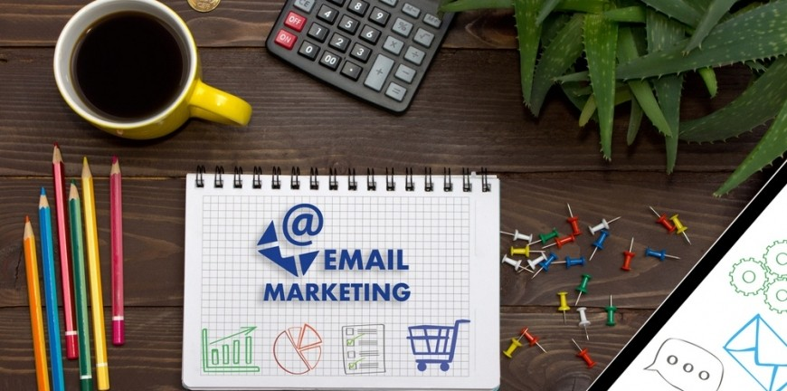 Five Best Practices For Email Marketing