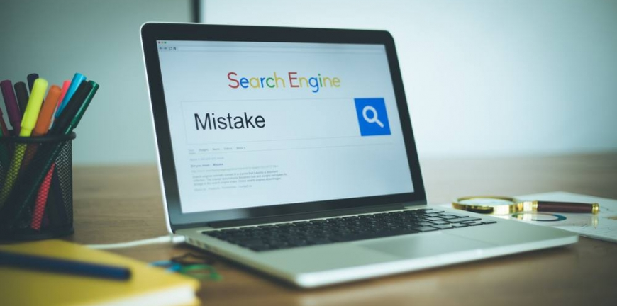 Are You Making Any of These SEO Mistakes?