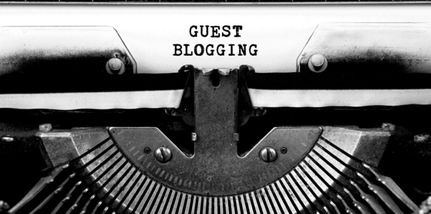 Take Your SEO Effort to the Next Level by Guest Posting