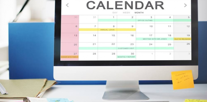 Why Creating a Content Calendar for Your Medical Marketing Agency is a Good Idea
