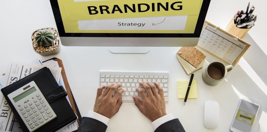 A Professional Logo is the Backbone of Brand Marketing