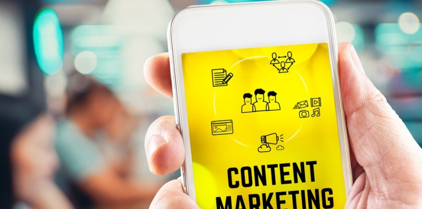 The Only 3 Things You Need to Start Content Marketing