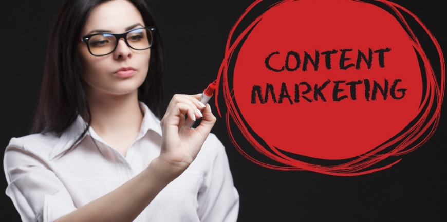 5 Key Reasons Content Marketing is Critical to Online Business Success