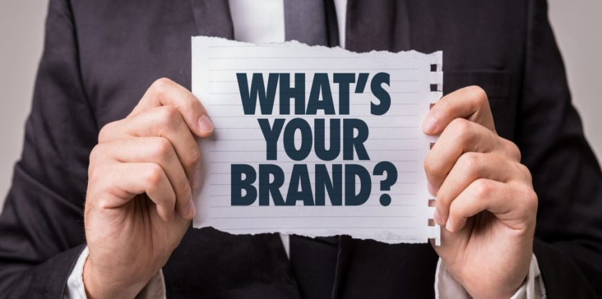 7 Signs You're a Branding Expert