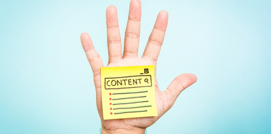 Content Marketing: 5 Winning Strategies for Creating the Best Blog Content