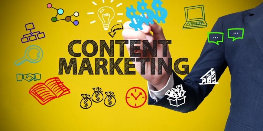 How to Improve Your SEO by Tweaking Your Content Marketing Efforts