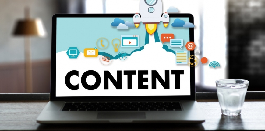 Pinterest: Four Types of Content to Share on The Platform