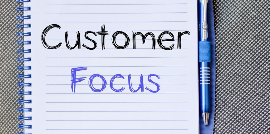 The 4 Principles of Customer-Focused Marketing