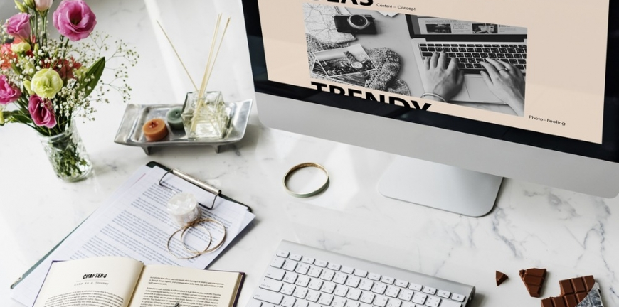 Content Marketing: Five Ways to Come Up with Writing Ideas for Your Blog
