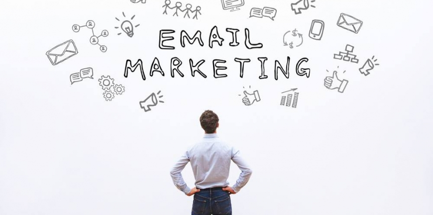 Email Marketing: 4 Ways to Go From Newbie To Pro
