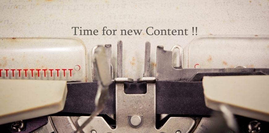 How To Dominate Content Marketing In 2018