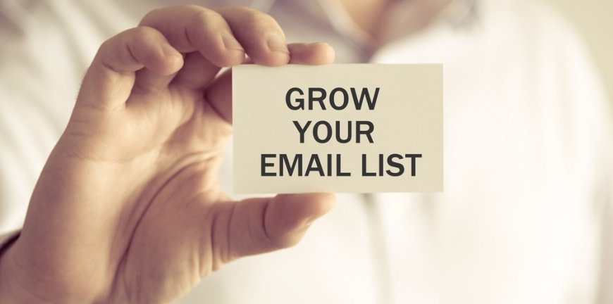 How to Greatly Increase Opt-Ins to Your Email List