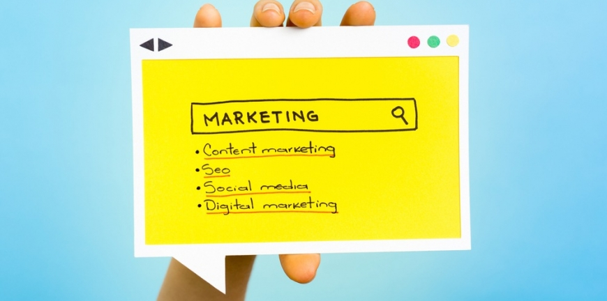 Social Media Marketing: 5 Ways to Get the Results Your Business Needs